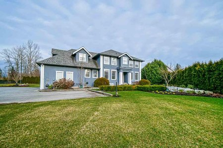 R2439366 - 8056 231 STREET, Fort Langley, Langley, BC - House/Single Family