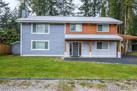 R2439454 - 4155 204B STREET, Brookswood Langley, Langley, BC - House/Single Family