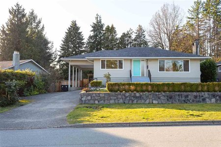R2439458 - 927 FAIRFIELD ROAD, Windsor Park NV, North Vancouver, BC - House/Single Family