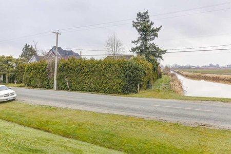 R2439467 - 3400 W RIVER ROAD, Ladner Rural, Delta, BC - House/Single Family