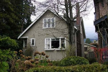 R2439469 - 1297 CLYDE AVENUE, Ambleside, West Vancouver, BC - House/Single Family