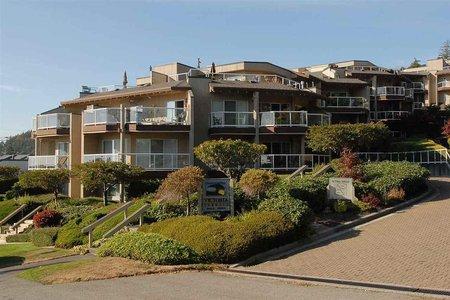 R2439513 - 202 15015 VICTORIA AVENUE, White Rock, White Rock, BC - Apartment Unit