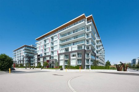 R2439667 - 706 10788 NO. 5 ROAD, Ironwood, Richmond, BC - Apartment Unit