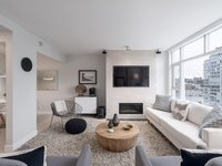 Photo of 1607 1199 MARINASIDE CRESCENT, Vancouver