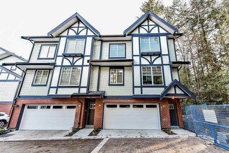 R2439703 - 51 11188 72 AVENUE, Sunshine Hills Woods, Delta, BC - Townhouse