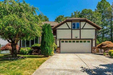 R2439752 - 8692 146A STREET, Bear Creek Green Timbers, Surrey, BC - House/Single Family
