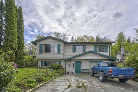 R2439766 - 9233 209A CRESCENT, Walnut Grove, Langley, BC - House/Single Family