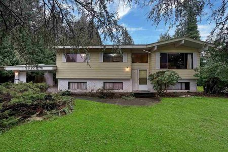 R2439818 - 4226 244 STREET, Salmon River, Langley, BC - House with Acreage