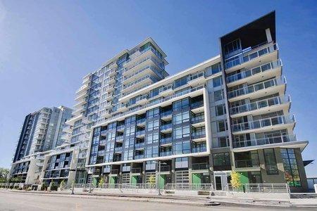 R2439841 - 310 3333 SEXSMITH ROAD, West Cambie, Richmond, BC - Apartment Unit