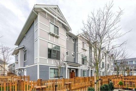 R2439844 - 27 19133 73 AVENUE, Clayton, Surrey, BC - Townhouse