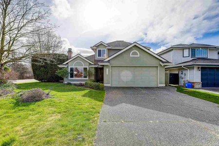 R2439847 - 6398 DAWN DRIVE, Holly, Delta, BC - House/Single Family