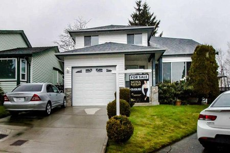 R2439872 - 6848 137A STREET, East Newton, Surrey, BC - House/Single Family