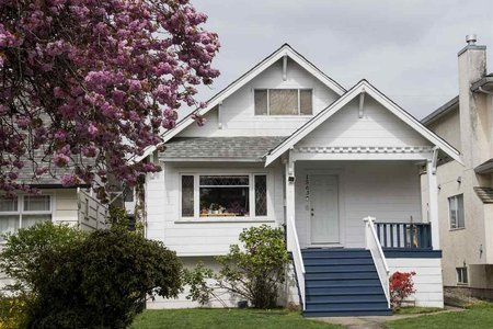R2439946 - 1563 W 66TH AVENUE, S.W. Marine, Vancouver, BC - House/Single Family