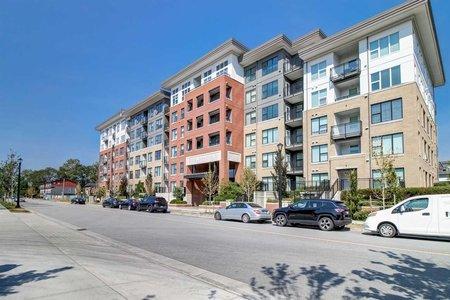 R2439984 - 108 9311 ALEXANDRA ROAD, West Cambie, Richmond, BC - Apartment Unit