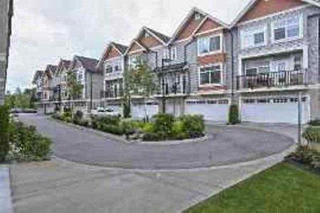 R2440023 - 20 12092 70 AVE AVENUE, West Newton, Surrey, BC - Townhouse