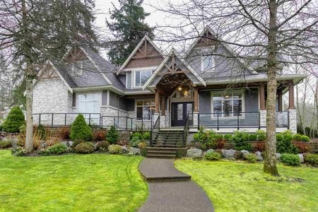 R2440060 - 8 12530 241ST STREET STREET, Websters Corners, Maple Ridge, BC - House/Single Family