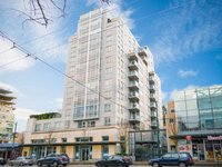 Photo of 707 1030 W BROADWAY, Vancouver