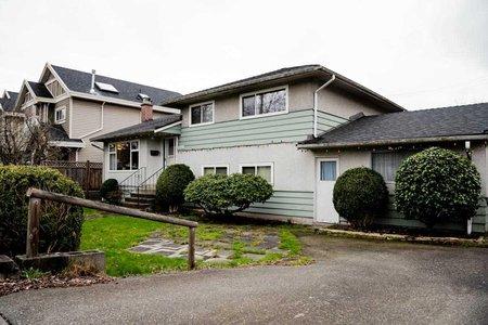 R2440124 - 10060 WILLIAMS ROAD, McNair, Richmond, BC - House/Single Family