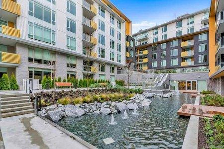 R2440144 - 505-506 375 W 59 AVENUE, Oakridge VW, Vancouver, BC - Apartment Unit