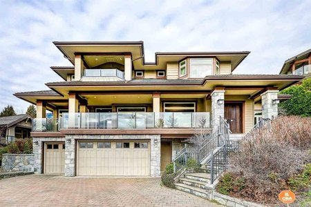R2440155 - 2419 CHAIRLIFT ROAD, Chelsea Park, West Vancouver, BC - House/Single Family