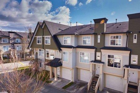 R2440295 - 70 3711 ROBSON COURT, Terra Nova, Richmond, BC - Townhouse