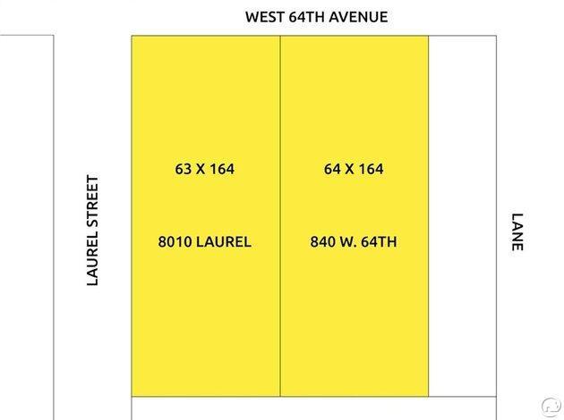 840 W 64th Avenue