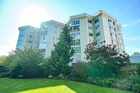R2440414 - 415 1442 FOSTER STREET, White Rock, White Rock, BC - Apartment Unit