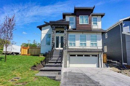 R2440464 - 17205 59 AVENUE, Cloverdale BC, Surrey, BC - House/Single Family
