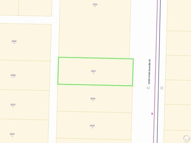 6587 Granville Street
