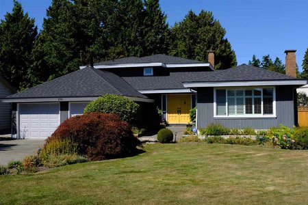 R2440653 - 275 ROBSON PLACE, Pebble Hill, Delta, BC - House/Single Family