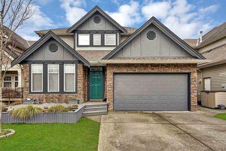 R2440801 - 21673 95 AVENUE, Walnut Grove, Langley, BC - House/Single Family