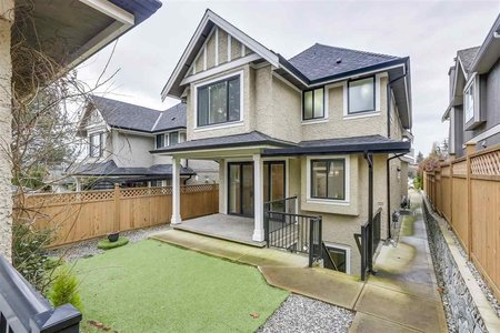 R2440838 - 2316 JONES AVENUE, Central Lonsdale, North Vancouver, BC - House/Single Family