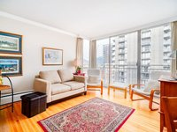 Photo of 903 1250 BURNABY STREET, Vancouver