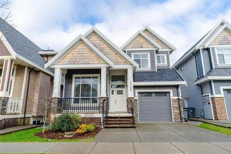R2441082 - 17267 64A AVENUE, Cloverdale BC, Surrey, BC - House/Single Family