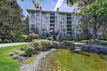 R2441195 - 610 4759 VALLEY DRIVE, Quilchena, Vancouver, BC - Apartment Unit