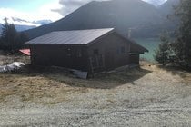 LOT 9 LILLOOET LAKE FOREST SERVICE ROAD, Pemberton - R2441230
