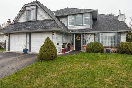R2441256 - 3342 197 STREET, Brookswood Langley, Langley, BC - House/Single Family