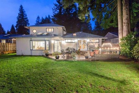 R2441476 - 4644 GLENWOOD AVENUE, Canyon Heights NV, North Vancouver, BC - House/Single Family