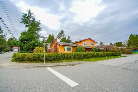 R2441543 - 15881 RUSSELL AVENUE, White Rock, White Rock, BC - House/Single Family