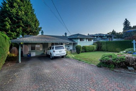 R2441575 - 629 SILVERDALE PLACE, Upper Delbrook, North Vancouver, BC - House/Single Family