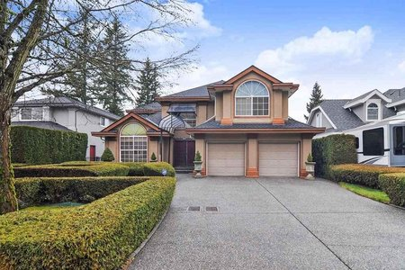 R2441587 - 21125 43A AVENUE, Brookswood Langley, Langley, BC - House/Single Family