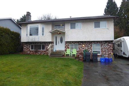 R2441683 - 26447 28B AVENUE, Aldergrove Langley, Langley, BC - House/Single Family
