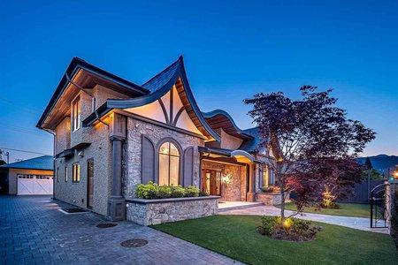 R2441698 - 2809 EDGEMONT BOULEVARD, Edgemont, North Vancouver, BC - House/Single Family