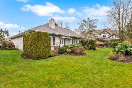 R2441703 - 6 14888 24 AVENUE, Sunnyside Park Surrey, Surrey, BC - Townhouse