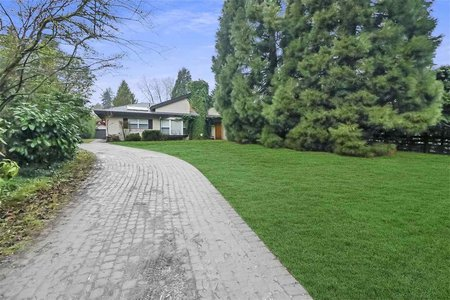 R2441709 - 6603 BALACLAVA STREET, Southlands, Vancouver, BC - House/Single Family