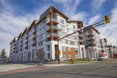 R2441722 - 407 11501 84 AVENUE, Annieville, Delta, BC - Apartment Unit