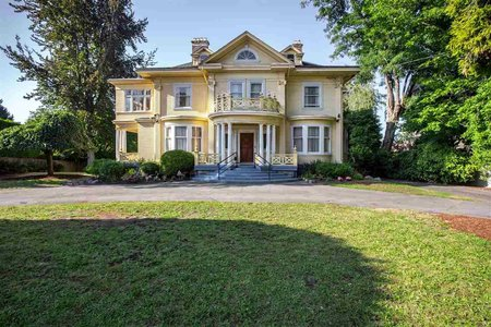 R2441747 - 1363 THE CRESCENT, Shaughnessy, Vancouver, BC - House/Single Family