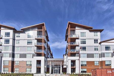 R2441765 - 206 11501 84 AVENUE, Annieville, Delta, BC - Apartment Unit