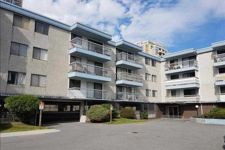 R2441820 - 216 6340 BUSWELL STREET, Brighouse, Richmond, BC - Apartment Unit