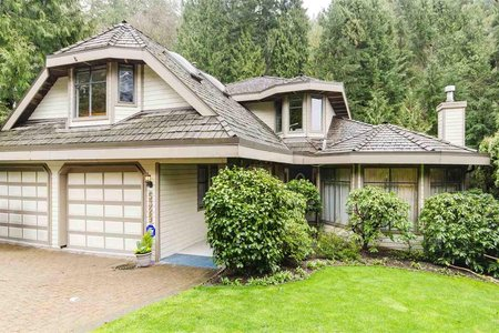 R2441931 - 5329 WESTHAVEN WYND, Eagle Harbour, West Vancouver, BC - House/Single Family